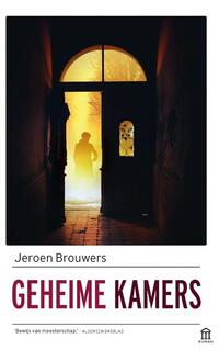 Geheime kamers-Jeroen Brouwers