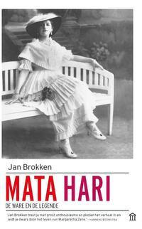 Mata Hari-Jan Brokken