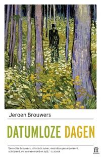 Datumloze dagen-Jeroen Brouwers