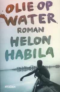 Olie op water-Helon Habila
