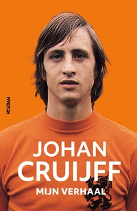 Johan Cruijff – Mijn verhaal-Johan Cruijff-eBook