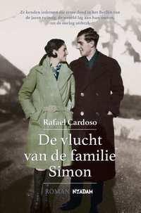 De vlucht van de familie Simon-Rafael Cardoso