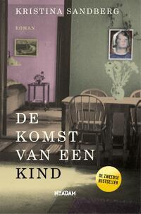 De komst van een kind-Kristina Sandberg-eBook