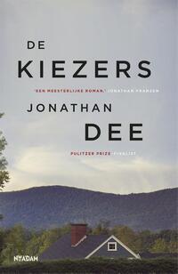 De kiezers-Jonathan Dee-eBook