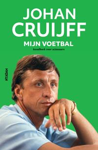 Johan Cruijff - Mijn voetbal-Jaap de Groot, Johan Cruijff-eBook