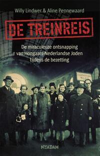 De treinreis-Aline Pennewaard, Willy Lindwer