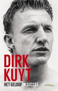 Dirk Kuyt-Dirk Kuyt, Jaap de Groot-eBook