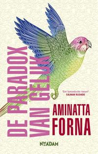 De paradox van geluk-Aminatta Forna