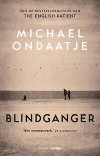 Blindganger-Michael Ondaatje