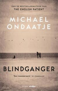 Blindganger-Michael Ondaatje-eBook