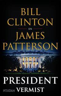 Bill Clinton, James Patterson