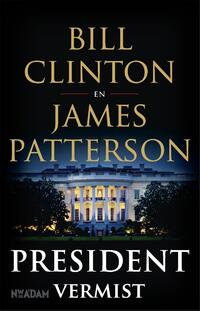 President vermist-Bill Clinton, James Patterson-eBook