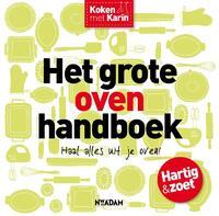 Het grote ovenhandboek-Karin Luiten