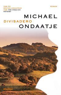 Divisadero-Michael Ondaatje