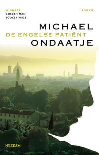 De engelse patient-Michael Ondaatje