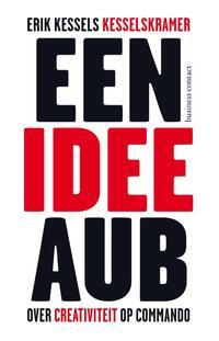 Een idee aub-Erik Kessels-eBook