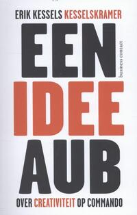 Een idee aub-Erik Kessels