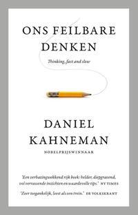 Ons feilbare denken-Daniel Kahneman