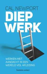 Diep Werk-Cal Newport