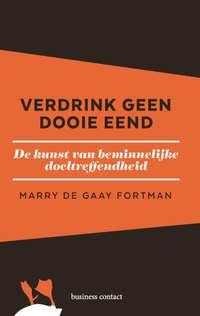 Verdrink geen dooie eend-Marry Gaay de Fortman