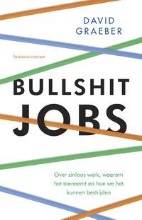 Bullshit jobs-David Graeber