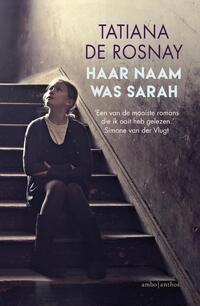 Haar naam was Sarah-Tatiana de Rosnay-eBook