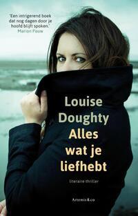 Voor altijd verloren-Inge de Heer, Louise Doughty-eBook