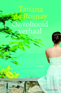 Onvoltooid verhaal-Tatiana de Rosnay
