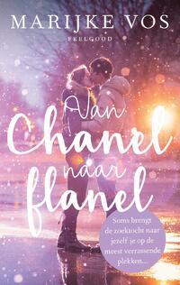 Van Chanel naar flanel-Marijke Vos-eBook