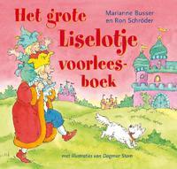 Het Grote Liselotje Voorleesboek-Marianne Busser, Ron Schröder