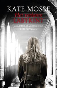 Het verloren labyrint-Kate Mosse-eBook