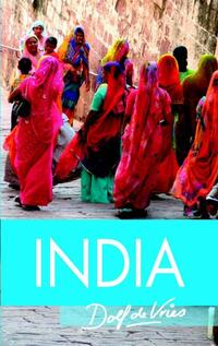 India-Dolf de Vries-eBook