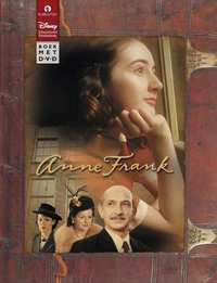 Anne Frank-DVD