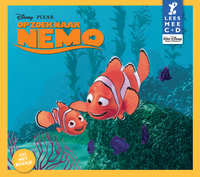 Finding Nemo (Lees Mee CD)-Disney-CD