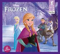 Frozen (Lees Mee CD)-Disney-CD
