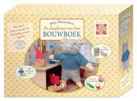 De slaapkamer van Sam - Bouwboek-Mijn Muizenhuis