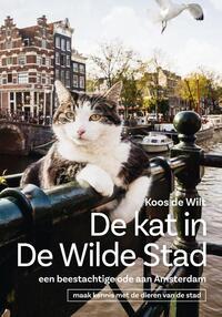 De kat in De Wilde Stad-Koos de Wilt