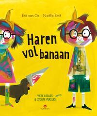 Haren vol banaan-Erik van Os