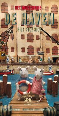 De Haven En De Picknick Luisterboek-Het Muizenhuis-CD