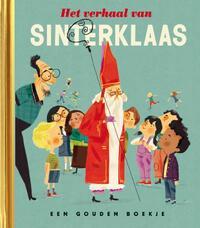Het verhaal van Sinterklaas-Sjoerd Kuyper