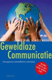 Geweldloze communicatie-Marshall B. Rosenberg