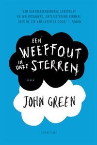 Een weeffout in onze sterren-John Green