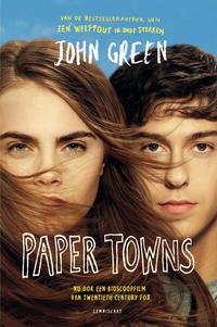 Paper Towns - filmeditie-John Green
