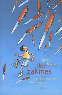 Het zakmes-Sjoerd Kuyper