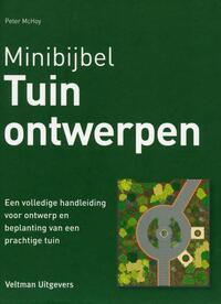 Minibijbel - Tuinontwerpen-Peter McHoy