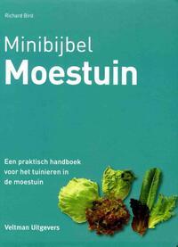 Moestuin-Richard Bird