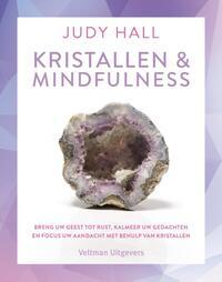 Kristallen & mindfulness-Judy Hall