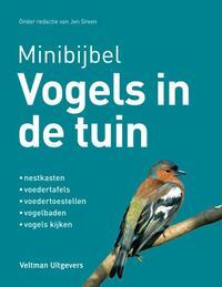 Minibijbel Vogels in de tuin-Jen Green