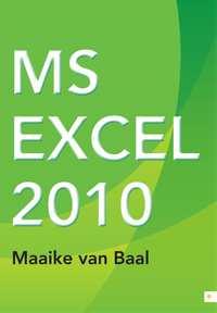 MS Excel 2010-Maaike van Baal