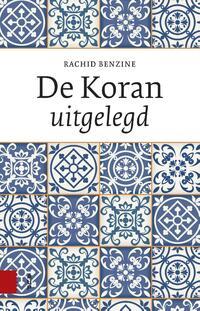 De Koran uitgelegd-Rachid Benzine-eBook
